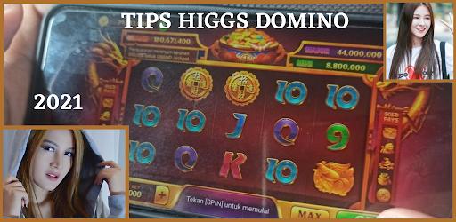 Tips Higgs Domino Versi 1.0.3
