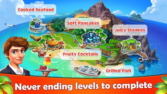 Cooking Joy - Super Cooking Games, Best Cook! 1.2.8 Screenshots 2