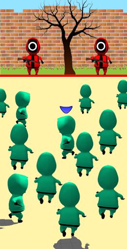Squid Game escape 7 screenshots 4