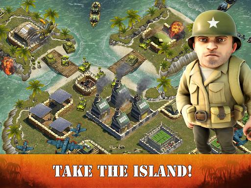 Battle Islands  Screenshots 7