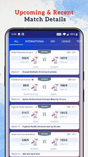 Star Cricket Line Guru | IPL Scores 2021 1.0.2 screenshots 5