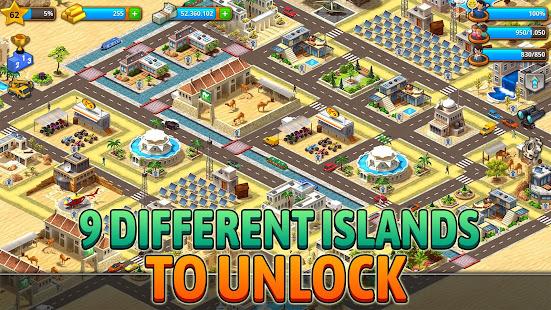 Paradise City: Building Sim Game apk
