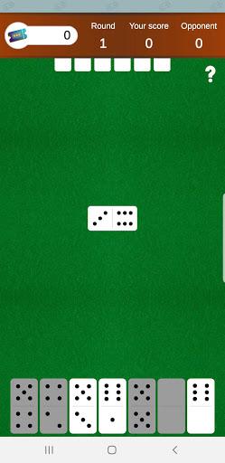 Dominoes game: simple, fun, relaxing screenshots 1