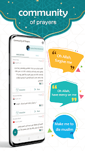 Prayer Now Mod Apk Azan Prayer Time  (Premium Unlocked) 7