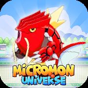 Micromon Universe - Remake