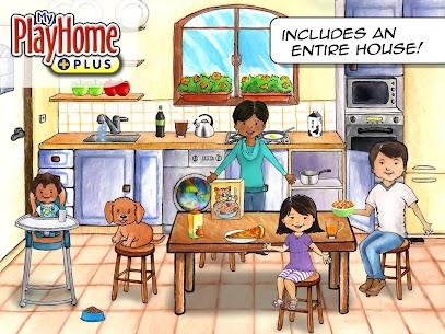 لعبة My PlayHome Plus مهكرة Mod 5