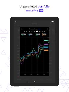 Delta Investment Portfolio Tracker 4.4.1 Screenshots 14