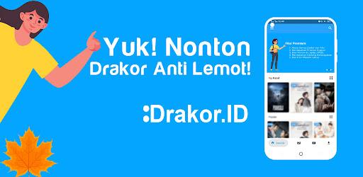 Drakor.id - Nonton Drama Korea Sub Indo Versi 1.3