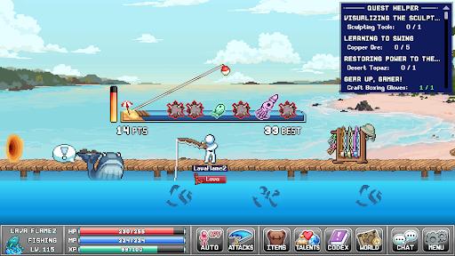 IdleOn! - Idle Game MMO screenshots 20