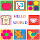 First Words for Baby English (Discover World) para PC Windows