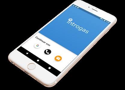 Introgas App 2.0.0