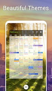 ビジネスカレンダー2-アジェンダ、プランナー、ウィジェット