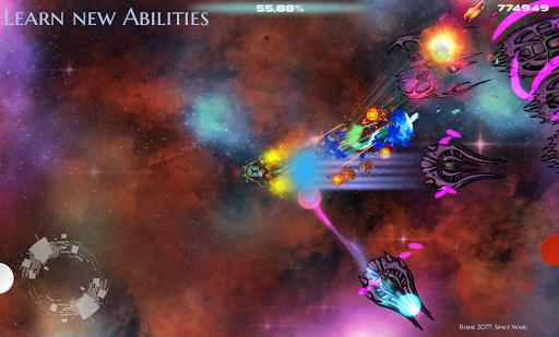 Rome 2077: Space Wars screenshots 12