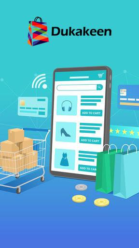 Dukakeen Online Shopping App android2mod screenshots 5