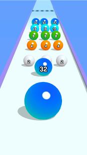Ball Run 2048 0.3.0 Screenshots 3