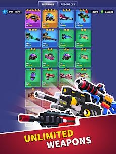 Squad Alpha – Action Shooting 1.3.4 MOD APK (Ads Free) 12