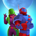 Space Pioneer: Action RPG PvP Alien Shooter
