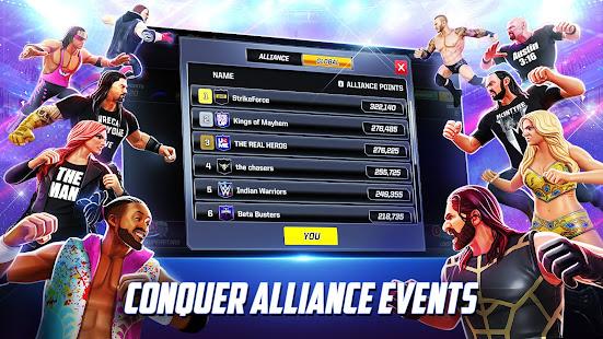 WWE Mayhem screenshots 6