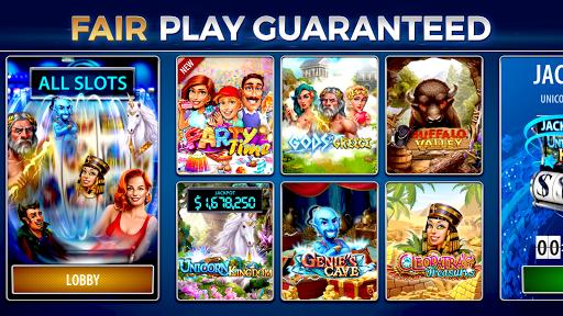 Vegas Casino & Slots: Slottist 38.1.0 screenshots 8