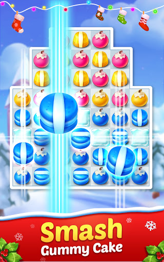 Cake Smash Mania - Swap and Match 3 Puzzle Game 3.0.5050 screenshots 12