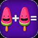 第1 グレード2 番目の グレード:数学の幼児 ゲーム - Androidアプリ