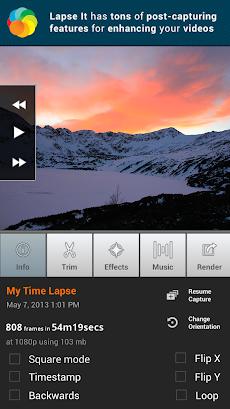 Lapse It • Time Lapse • Proのおすすめ画像3