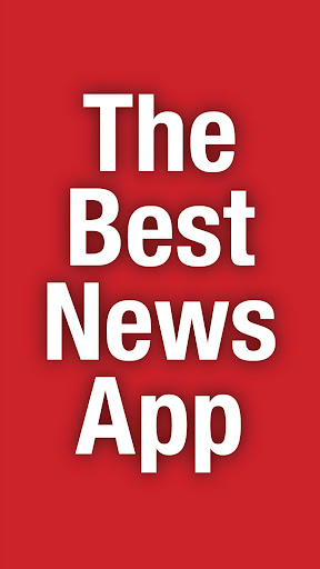 appdater - Breaking and Trending News 3.4.2 screenshots 1