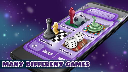 Multiplayer Gamebox : Free 2 Player Offline Games 4.1.8.23 screenshots 6