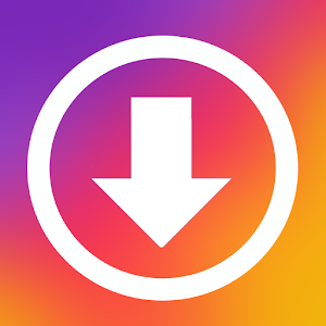 Instake Photo Video Downloader for Instagram 2.8 by Video Downloader Photo Downloader Saver logo