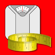 SculptBody - Body Measurement/Weight Loss Tracker