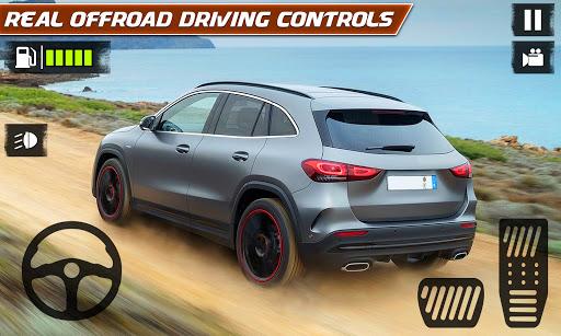 Top Offroad Simulator 2: Jeep Driving Games 2021 1.1 screenshots 5
