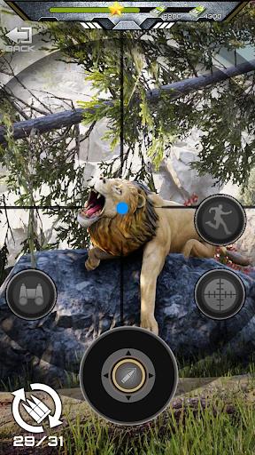 Deer Hunting Covert Sniper Hunter 2.0.11 screenshots 1