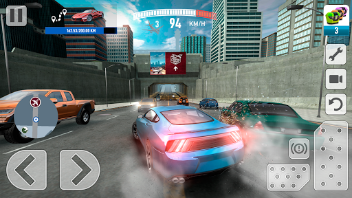 Real Car Driving Experience - Racing game 1.4.2 Screenshots 16
