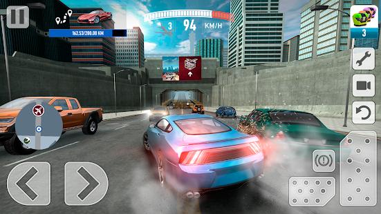 Real Car Driving Experience - Racing game 1.4.2 Screenshots 10