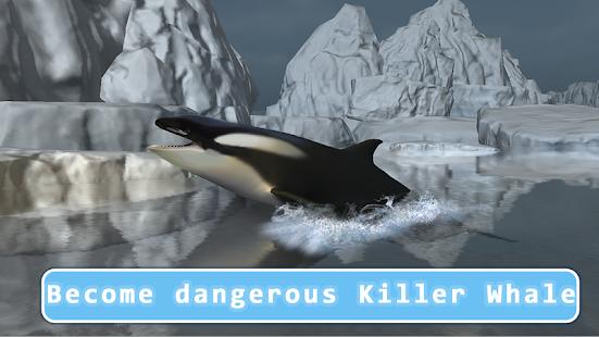 killer whale orca simulator hack