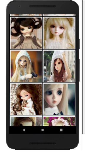Cute Dolls Jigsaw And Slide Puzzle Game 1.47.2 Screenshots 12