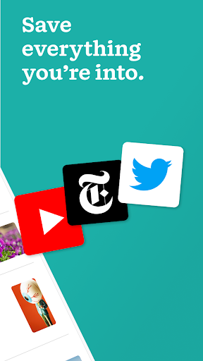 Pocket: Save. Read. Grow.  Screenshots 4