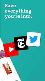 Pocket: Save. Read. Grow. 7.48.0.0 Screenshots 4