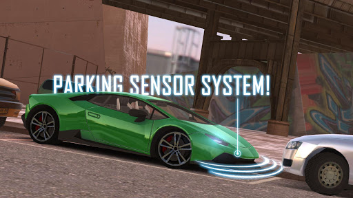 Real Car Parking : Driving Street 3D 2.6.1 Screenshots 21