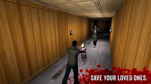 The Fear 3 : Creepy Scream House Horror Game 2018 2.1.1 screenshots 5