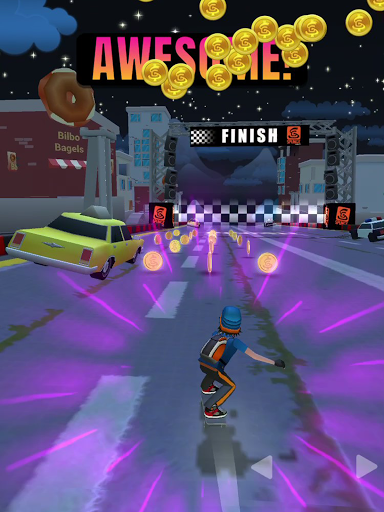 Faily Skater 2  screenshots 7
