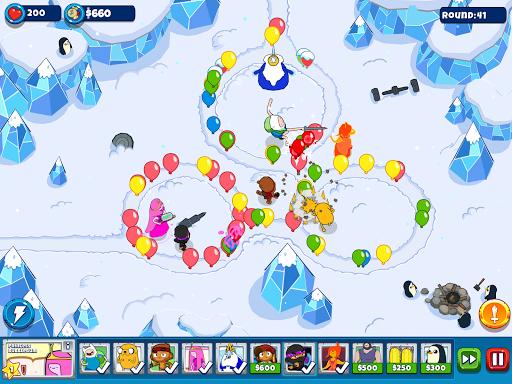 Bloons Adventure Time TD  screenshots 8