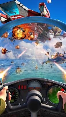 Sea Game:ティタン級戦艦のおすすめ画像3