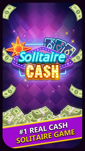 Solitaire Cash: Win Real Money modiapk screenshots 1