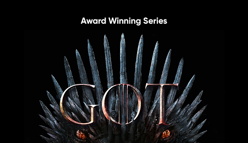 HBO GO android2mod screenshots 17
