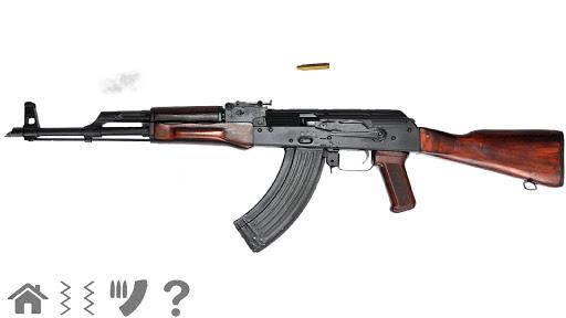 Pistol simulator apkdebit screenshots 18