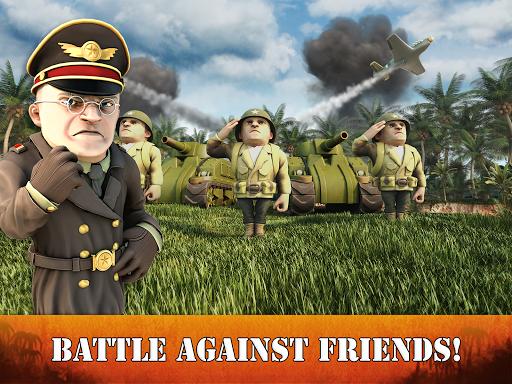 Battle Islands  Screenshots 8