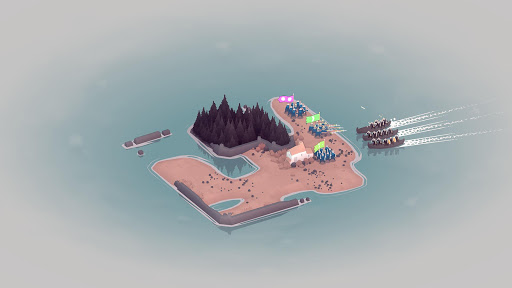 Bad North: Jotunn Edition modavailable screenshots 10