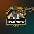 IPAD View No Grass - 90 FPS GFX Tools