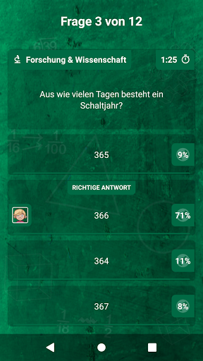 Besserwisser  screenshots 1
